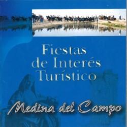 FIESTAS DE INTERÉS TURÍSTICO.