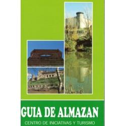 GUÍA DE ALMAZÁN