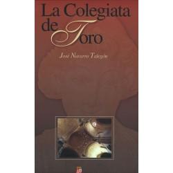 LA COLEGIATA DE TORO