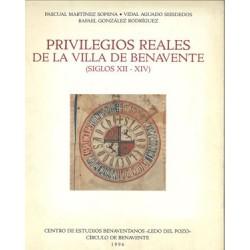 PRIVILEGIOS REALES DE LA...