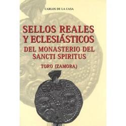SELLOS REALES Y...