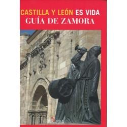 CASTILLA Y LEÓN ES VIDA.