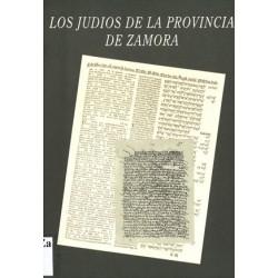 LOS JUDÍOS DE LA PROVINCIA...
