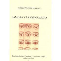 ZAMORA Y LA VANGUARDIA.