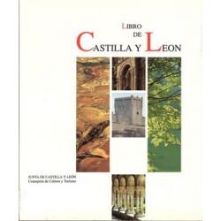LIBRO DE CASTILLA Y LEÓN
