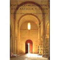 CATÁLOGO MONUMENTAL DE...