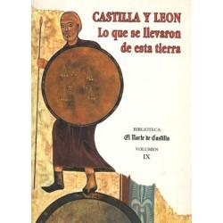 CASTILLA Y LEÓN. LO QUE SE...