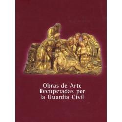 OBRAS DE ARTE RECUPERADAS...
