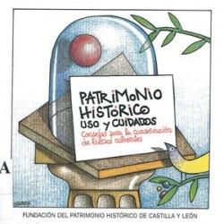 PATRIMONIO HISTÓRICO: USO Y...