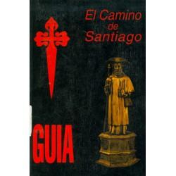 EL CAMINO DE SANTIAGO. GUÍA