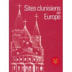SITES CLUNISIENS EN EUROPE