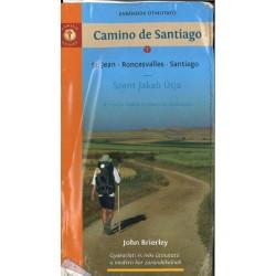 CAMINO DE SANTIAGO. ST....