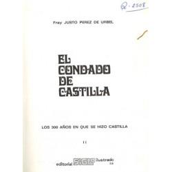 EL CONDADO DE CASTILLA.