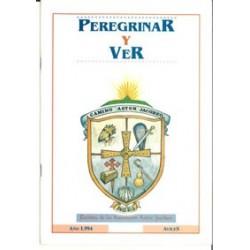 PEREGRINAR Y VER