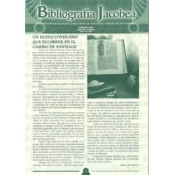 BIBLIOGRAFÍA JACOBEA