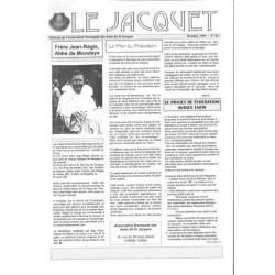LE JACQUET