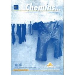 CHEMINS...BULLETIN D'...