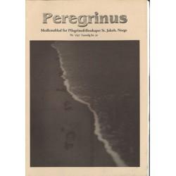 PEREGRINUS/PILEGRIMEN