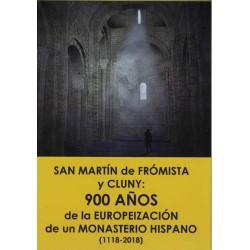 SAN MARTÍN DE FRÓMISTA Y...