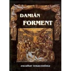 DAMIÁN FORMENT