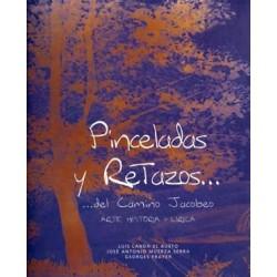 PINCELADAS Y RETAZOS... DEL...