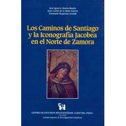 LOS CAMINOS DE SANTIAGO Y...
