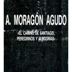 CAMINO DE SANTIAGO,...