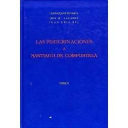 LAS PEREGRINACIONES A...