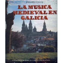 LA MÚSICA MEDIEVAL EN GALICIA